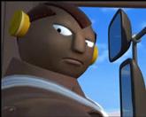 Марти - железный мальчик 4 серия смотреть онлайн - Не только сила