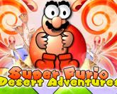 Супер Фурио - пустыня