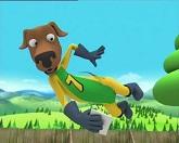 Крутые гонки 49 серия — Собачья фотография смотреть онлайн