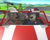 Крутые гонки 51 серия — Торпеда-ТВ смотреть онлайн