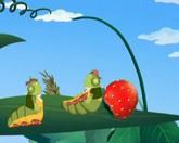 Лунтик и его друзья 2 сезон 122 серия смотреть онлайн - Настоящие друзья