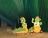 Лунтик и его друзья 4 сезон 200 серия смотреть онлайн - Свисток