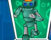 Робот мастер