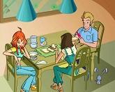 Клуб Винкс – Школа волшебниц 1 сезон 13 серия — Эпизод 13 смотреть онлайн