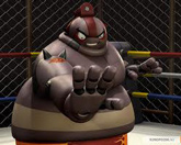 Марти - железный мальчик  8 серия смотреть онлайн - Продолжение битвы