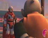 Марти - железный мальчик 10 серия смотреть онлайн - Атака Макса
