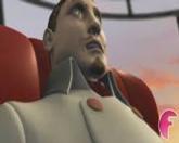 Марти - железный мальчик 11 серия смотреть онлайн - Цель близка