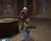 Марти - железный мальчик 23 серия смотреть онлайн - Бунт Кана