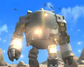 Марти - железный мальчик 25 серия смотреть онлайн - Последняя битва, часть 1