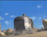 Марти - железный мальчик 21 серия смотреть онлайн - Возвращение Генерала