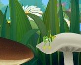 Лунтик и его друзья 4 сезон 203 серия смотреть онлайн - Белый гриб