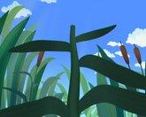 Лунтик и его друзья 4 сезон 204 серия смотреть онлайн - Музыка ветра