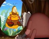 Лунтик и его друзья 4 сезон 235 серия смотреть онлайн - Новая поэма