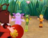 Лунтик и его друзья 4 сезон 249 серия смотреть онлайн - Жевательная резинка