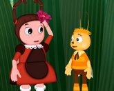 Лунтик и его друзья 4 сезон 252 серия смотреть онлайн - Принцесса Клава