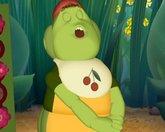 Лунтик и его друзья 5 сезон 274 серия смотреть онлайн - Волшебный голос Пупсеня