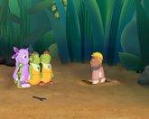 Лунтик и его друзья 5 сезон 281 серия смотреть онлайн - Раздражение