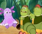 Лунтик и его друзья 5 сезон 294 серия смотреть онлайн - Мороженное
