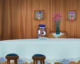 Лунтик и его друзья 5 сезон 297 серия смотреть онлайн - Ленивый жучок