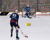 хоккейные пенальти