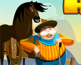 лошадинная ферма