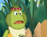 Лунтик и его друзья 5 сезон 306 серия смотреть онлайн - Невоспитанные рыбы