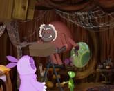 Лунтик и его друзья 6 сезон 333 серия смотреть онлайн - Скульптура