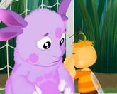 Лунтик и его друзья 6 сезон 337 серия смотреть онлайн - Красный нос