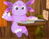 Лунтик и его друзья 6 сезон 343 серия смотреть онлайн - Подарок ко дню рождения