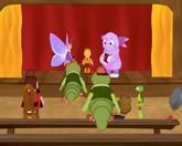 Лунтик и его друзья 6 сезон 346 серия смотреть онлайн - Спектакль