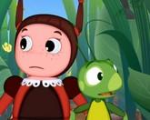 Лунтик и его друзья 6 сезон 356 серия смотреть онлайн - Кувшин