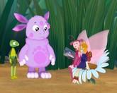 Лунтик и его друзья 6 сезон 357 серия смотреть онлайн - Любимая кукла