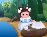 Лунтик и его друзья 6 сезон 359 серия смотреть онлайн - Принцесса