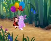 Лунтик и его друзья 6 сезон 370 серия смотреть онлайн - Воздушные шарики