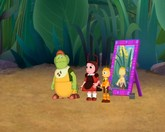Лунтик и его друзья 6 сезон 379 серия смотреть онлайн - Подарок для бабочки