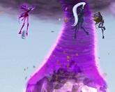 14 серия 5 сезона Винкс: Императорский трон