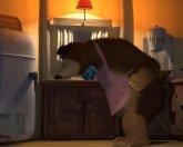 Маша и Медведь 2 серия – До весны не будить!