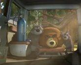 Маша и Медведь 15 серия – Будьте здоровы!