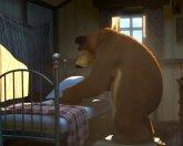 Маша и Медведь 31 серия – Новая метла