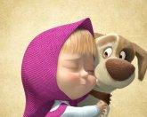 Маша и Медведь 37 серия – Большое путешествие