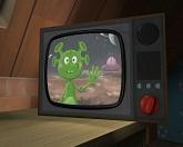 Барбоскины 61 серия — Контакт смотреть онлайн