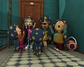 Барбоскины 64 серия — Тайное общество волшебников смотреть онлайн