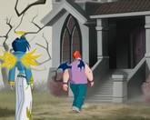 Друзья Ангелов 2 сезон 8 серия смотреть онлайн - Волшебница Мики и Dj Газ. Часть 2