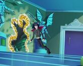 Друзья Ангелов 2 сезон 28 серия смотреть онлайн - Дисгармоничная вибрация. Часть 2