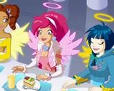 Друзья Ангелов 2 сезон 37 серия смотреть онлайн - Миссия невозможна. Часть 1