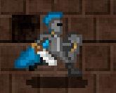 Рыцарь в подземелье