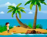 Выбраться с острова