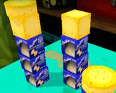 Мышки и сыр