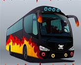 автобус рокзвезды