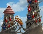 оборона крепости 2